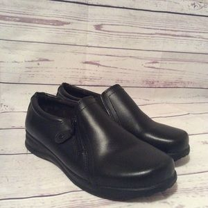 Dr. Scholl's Shoes - Dr. Scholl's Women Slip Resistance Zipper Sz 10W